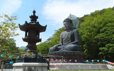 Bouddhiste - Corée
