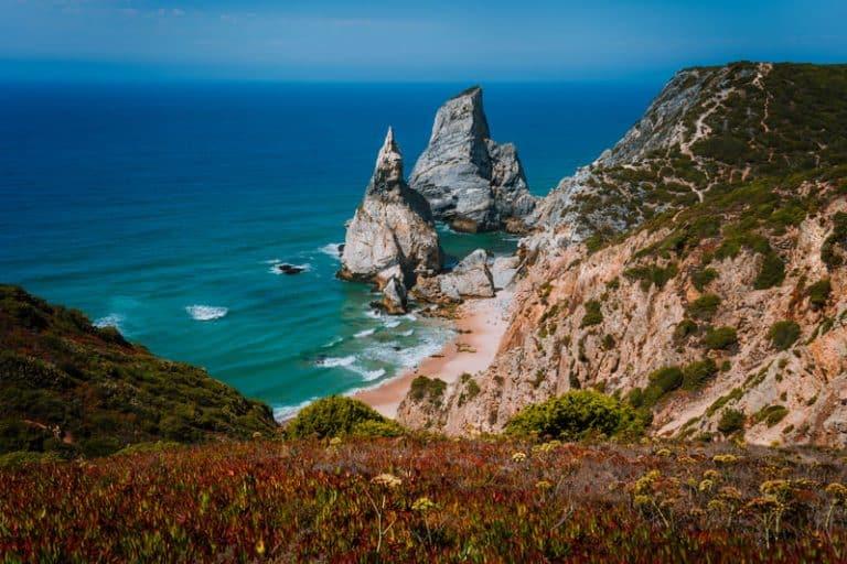 3 meilleures destinations à visiter au portugal