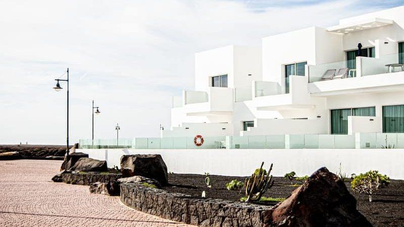Découvrir l'île Lanzarote et ses magnifiques paysages